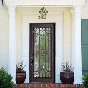 metal front doorJacksonville Remodeling Contractor How To Pick Between