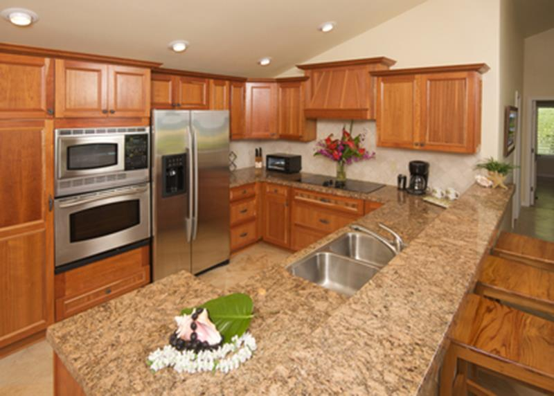 Jacksonville Kitchen Countertops